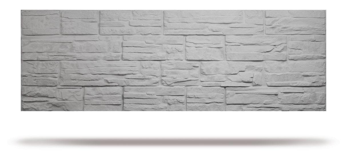 Polieretano effetto pietra la scelta giusta variata - Pietra decorativa per interni ...
