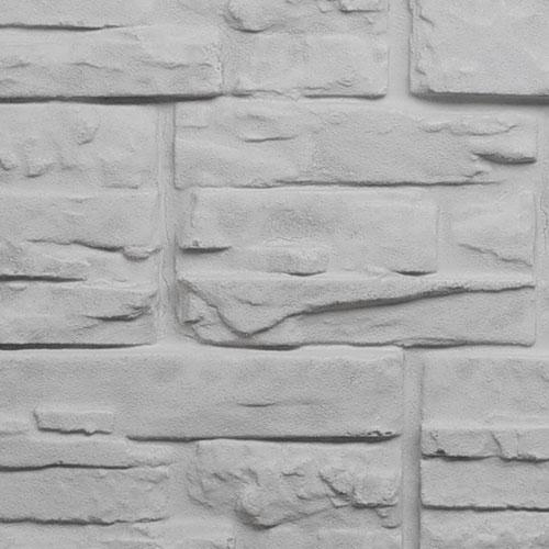 Pannello in polistirolo finta pietra decorativa per interni - Decorazioni in pietra per interni ...
