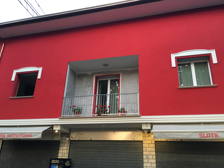 Cornici Decorative Per Porte E Finestre In Polistirolo Rivestito