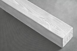 Trave Moderna 12 x 12 cm (4mt)