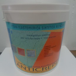 Elastex pittura elastomerica