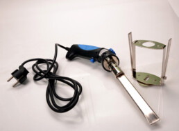 Cutter termico 120°- 450°