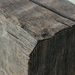 Trave Rustica 9 x 6 cm (4mt)