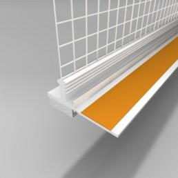 Profilo per finestre con rete
